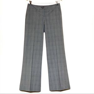 The Limited Cassidy Fit Gray Pants Size- 2